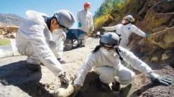 Contaminacion Minera Cajacay